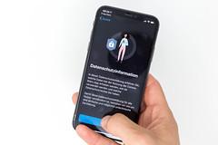 Corona-Warn-App und Datenschutz: die Privatsphäre der Nutzer wird gewahrt und die Daten sind anonym