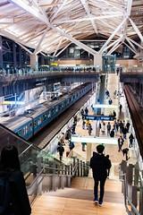 Takanawa Gateway Station