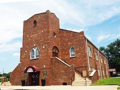 Truelight Baptist Church - E. St. Louis, IL