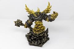 World of Warcraft 15th Anniversary Collector's Edition Ragnaros