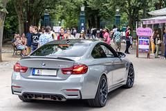 BMW M4 Coupé CS