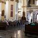 2020.06.16 – Msza św. odpustowa z udziałem osób posługujących w parafiach (kościelni, zakrystianie, organiści)