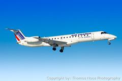 Air France Régional, F-GRGH