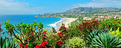 Ritz Carlton View, Laguna Niguel, CA 2016