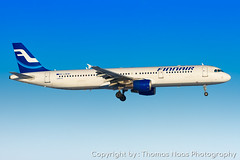 Finnair, OH-LZB