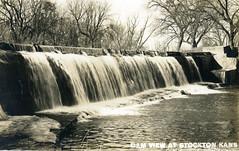 [KANSAS-A-0007] Stockton Dam
