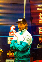 Moto Cross Kurt Kniholl, KTM,