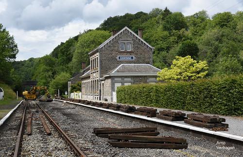 2020 | Station Dorinne-Durnal
