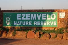 Ezemvelo Nature Reserve, Gauteng, South Africa