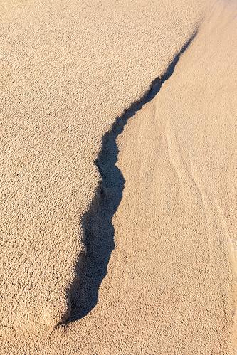 Sand & Shadow