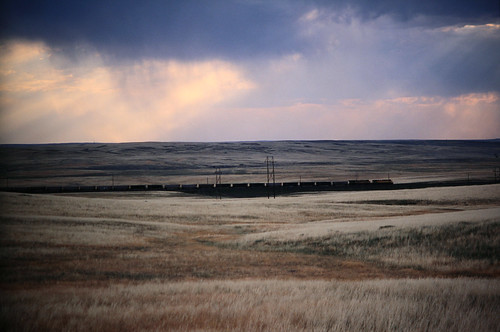 UP, Gillette, Wyoming, 2005