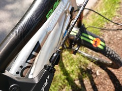Jagwire Pro brake cable