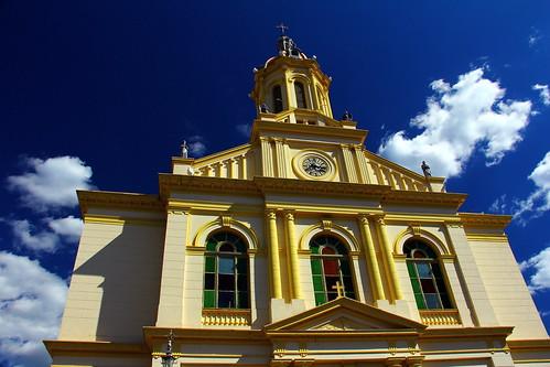 Igreja / Church - Itu/SP - Brasil