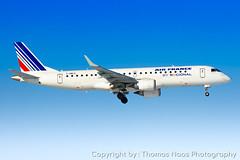 Air France Regional, F-HBLG