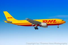 Air Contractors (DHL), EI-OZF