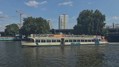 2018-08-12 DE Berlin-Mitte, Spree, Jannowitzbrücke, Europa 05609340
