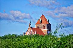 Greifswald Juni 2020