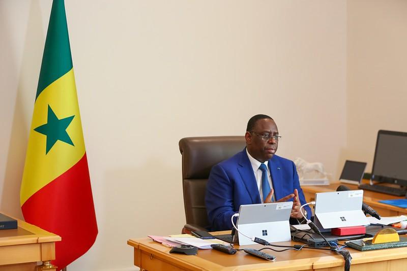 Sommet extraordinaire Chine Afrique