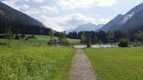 Mühlwald/Selva dei Molini