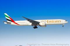 Emirates, A6-EBU