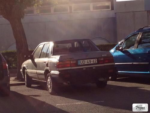 Rover 213SE - Aveiro