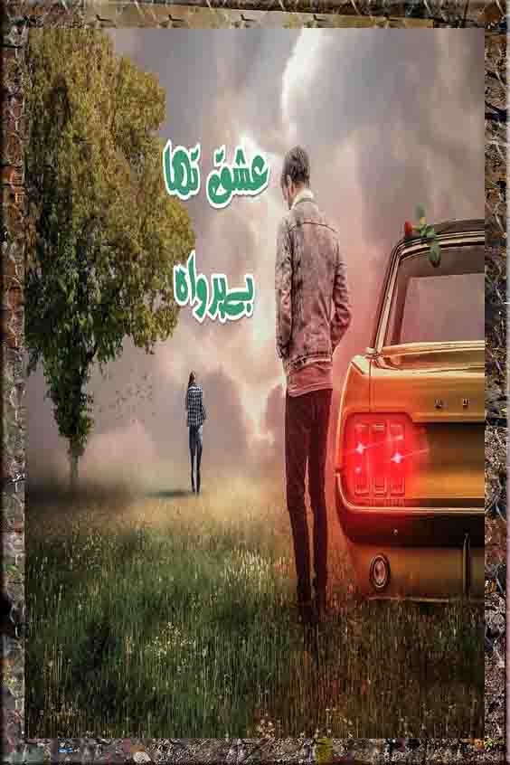 Ishq Tha Beparwa Episode 6 to 10 Urdu Novel By D.s