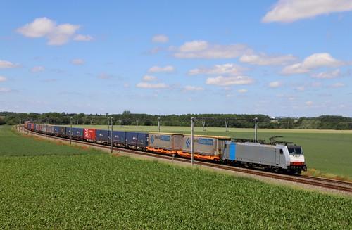 LNS 186 449 - Laar bij Neerwinden - 13/06/2020.