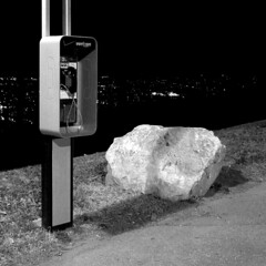 Payphone at Mill Mountain Park [02]