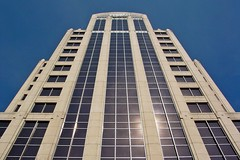 First Union Tower