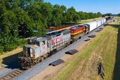 KCS 2911 - Wylie Texas