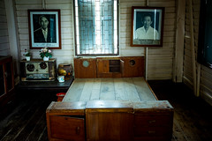 The Master Bedroom, Koh Mak Founders House, Thailand 2019