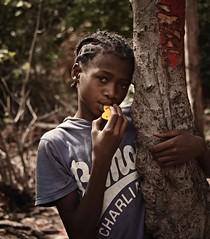 Malagasy Girl  (in Explore)