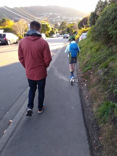 Walking 148-366