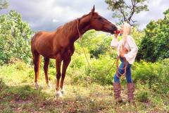 CHRISLYNN HORSE SHOOT