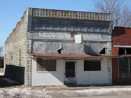 Skrabal's Store - Virginia, NE