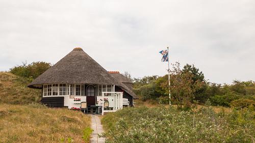 Op Schiermonnikoog