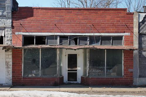 Storefront - Virginia, NE