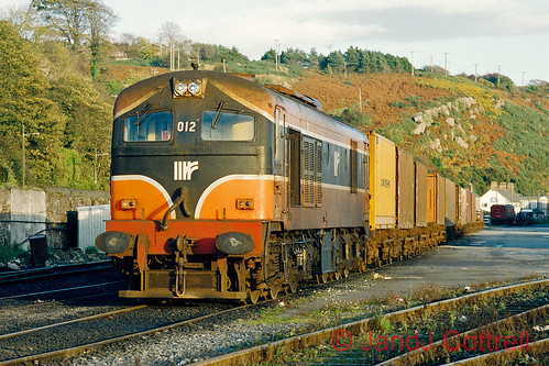 012 at Waterford
