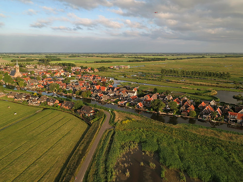 The joy of kite aerial photography (2)