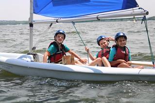 2020 Cherry Creek Reservoir   Week 3