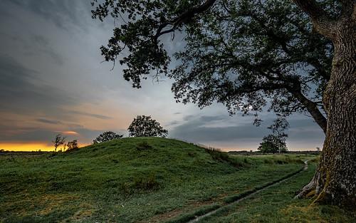 Mound doom 😉