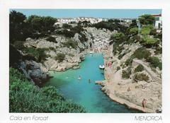 Spain - Minorca