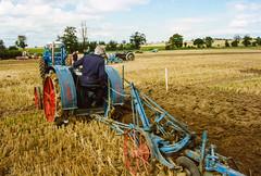 Gt Waldingfield Farming Event 1994  Case