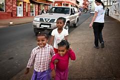 Jacinta and Kids