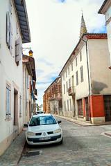 Martres-Tolosane mégane
