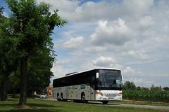 Setra S 419 UL n°940  -  Bas-Rhin, CTBR
