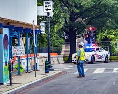 2020.06.19 Black Lives Matter Plaza, Washington, DC USA 171 41238