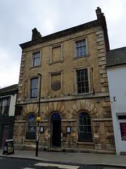 Northampton 036: 6 Derngate