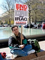 April 12, 2003 anti-war protest [01]