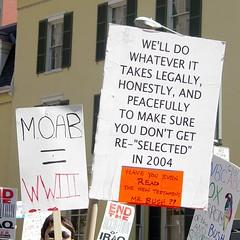 April 12, 2003 anti-war protest [17]